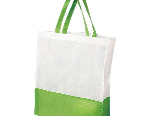 Bolsa Shopper para publicidad