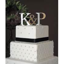Letras acrilico para pastel